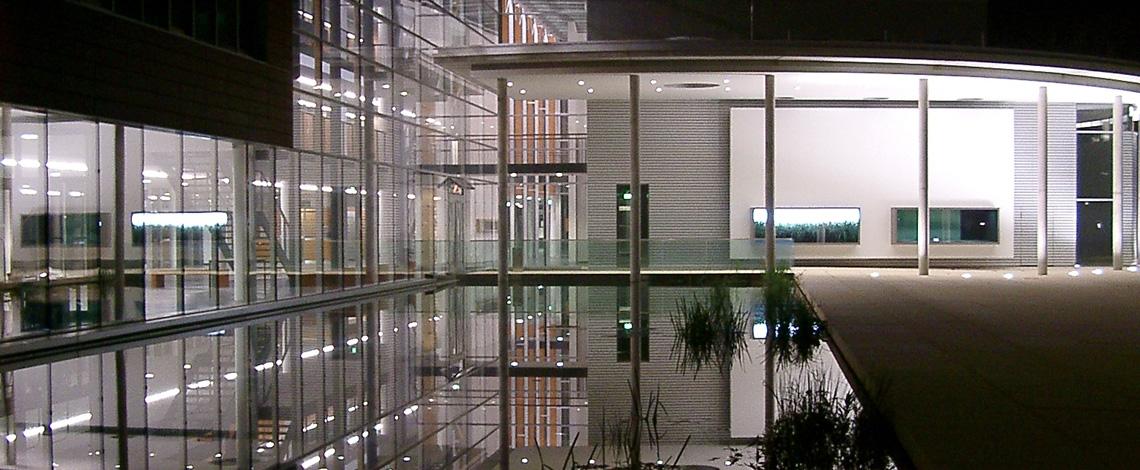Biozentrum der LMU